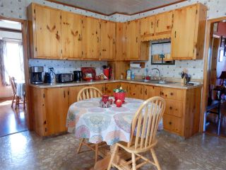 Photo 7: 5180 Boars Back Road in River Hebert: 102S-South Of Hwy 104, Parrsboro and area Residential for sale (Northern Region)  : MLS®# 202111757