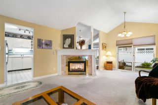 """Photo 6: 101 8485 YOUNG Road in Chilliwack: Chilliwack W Young-Well 1/2 Duplex for sale in """"HAZELWOOD GROVE"""" : MLS®# R2523942"""