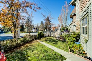 "Photo 24: 23 22977 116 Avenue in Maple Ridge: East Central Townhouse for sale in ""Duet"" : MLS®# R2515812"