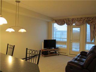 Photo 7: 419 - 3111 34 Avenue NW in Calgary: Varsity Village Condo for sale : MLS®# C3596238