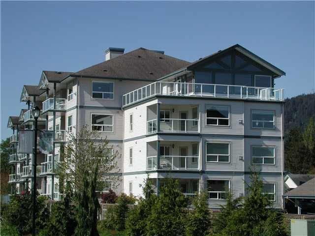"Main Photo: 104 1203 PEMBERTON Avenue in Squamish: Downtown SQ Condo for sale in ""Eaglegrove"" : MLS®# R2005707"