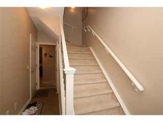 Photo 2: 155 CRAWFORD Drive: Cochrane House for sale : MLS®# C4092224