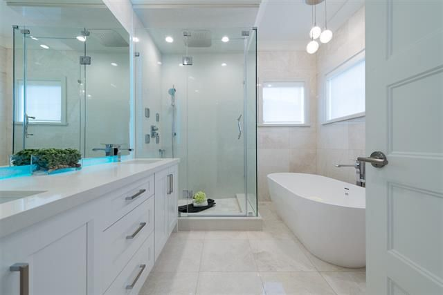 Photo 11: Photos: 2722 W 22ND AV in VANCOUVER: Arbutus House for sale (Vancouver West)  : MLS®# V1143669