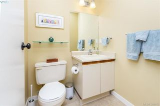 Photo 12: 22 4140 Interurban Rd in VICTORIA: SW Strawberry Vale Row/Townhouse for sale (Saanich West)  : MLS®# 780996