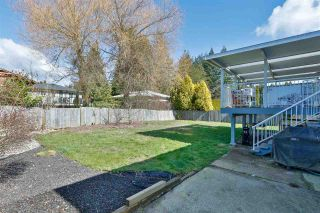 Photo 27: 2101 FOSTER Avenue in Coquitlam: Central Coquitlam House for sale : MLS®# R2551908