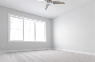 Photo 22: 3627 2 Street in Edmonton: Zone 30 House Half Duplex for sale : MLS®# E4228108