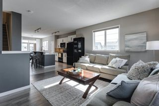 Photo 15: 604 Walden Circle SE in Calgary: Walden Row/Townhouse for sale : MLS®# A1083778