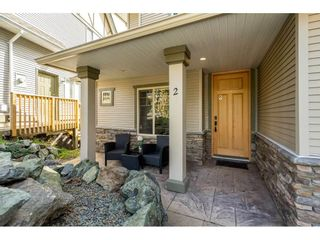"""Photo 2: 2 45957 SHERWOOD Drive in Sardis: Promontory House for sale in """"PROMONTORY PARK ESTATES"""" : MLS®# R2422526"""