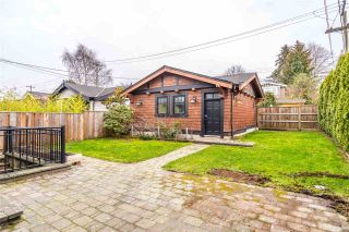 Photo 29: 4398 W 8TH Avenue in Vancouver: Point Grey House for sale (Vancouver West)  : MLS®# R2541035