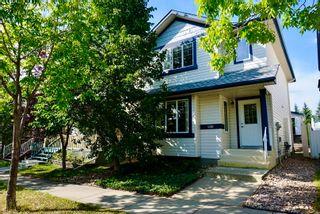 Main Photo: 3024 TRELLE Crescent in Edmonton: Zone 14 House for sale : MLS®# E4263130