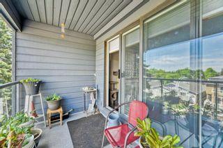 Photo 17: 407 611 8 Avenue NE in Calgary: Renfrew Apartment for sale : MLS®# A1121904