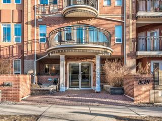 Photo 3: 317 838 19 Avenue SW in Calgary: Lower Mount Royal Apartment for sale : MLS®# A1080864