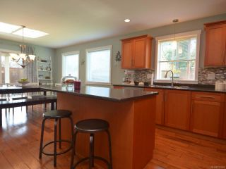 Photo 14: 1528 Regatta Pl in COWICHAN BAY: Du Cowichan Bay House for sale (Duncan)  : MLS®# 722265