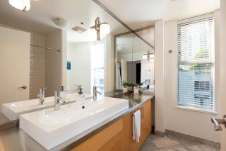 """Photo 13: 511 549 COLUMBIA Street in New Westminster: Downtown NW Condo for sale in """"C2C Lofts"""" : MLS®# R2601275"""