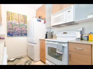 Photo 2: 1407 977 MAINLAND STREET in : Yaletown Condo for sale (Vancouver West)  : MLS®# R2132152