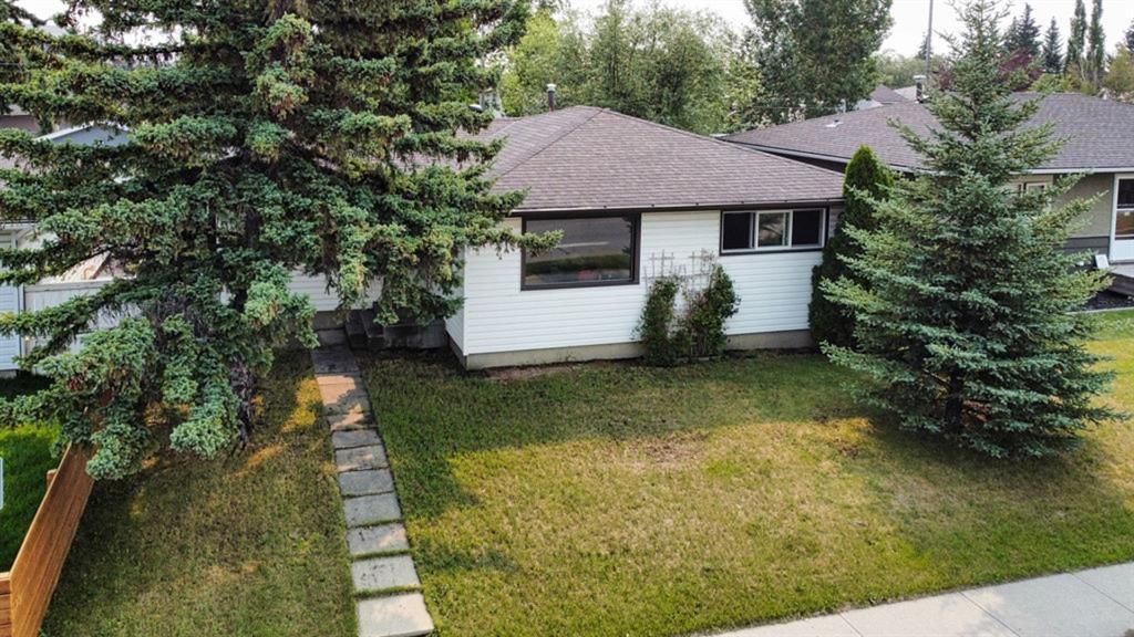 Main Photo: 10220 Elbow Drive SW in Calgary: Southwood Detached for sale : MLS®# A1129799