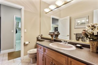 """Photo 16: 1750 HAMPTON Drive in Coquitlam: Westwood Plateau House for sale in """"HAMPTON ON THE GREEN"""" : MLS®# R2565879"""