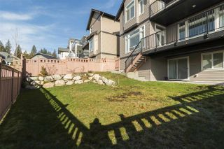 """Photo 20: 3514 PRINCETON Avenue in Coquitlam: Burke Mountain House for sale in """"Burke Mt Heights by Foxridge"""" : MLS®# R2239120"""