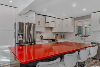 Photo 7: 106 Zeman Crescent in Saskatoon: Silverwood Heights Residential for sale : MLS®# SK871562