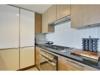 Photo 9: 2805 1111 10 Street SW in Calgary: Connaught Condo for sale : MLS®# C4004682