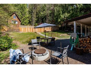 Photo 30: 50855 WINONA Road in Chilliwack: Chilliwack River Valley House for sale (Sardis)  : MLS®# R2570697