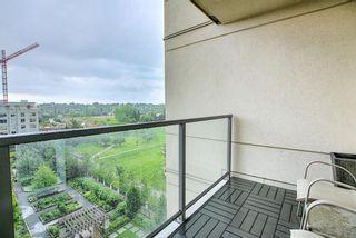 Photo 17: 801 38 9 Street NE in Calgary: Bridgeland/Riverside Apartment for sale : MLS®# A1017164