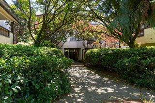 """Photo 1: 108 809 W 16TH Street in North Vancouver: Hamilton Condo for sale in """"PANORAMA COURT"""" : MLS®# R2066824"""