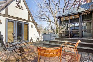 Photo 33: 602 Queen Street in Saskatoon: City Park Residential for sale : MLS®# SK873923