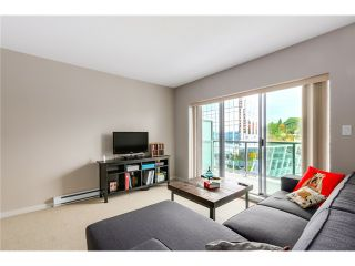 Photo 3: # 1004 14 BEGBIE ST in New Westminster: Quay Condo for sale : MLS®# V1085210