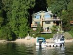Property Photo: 7687 TUWANEK TRAIL in Sechelt