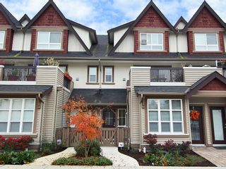 Photo 4: 53 7155 189 Street in Surrey: Clayton Townhouse for sale : MLS®# F2830925