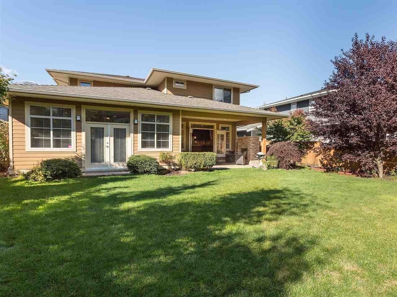 "Main Photo: 1008 CONDOR Place in Squamish: Garibaldi Highlands House for sale in ""Thunderbird Creek"" : MLS®# R2234114"