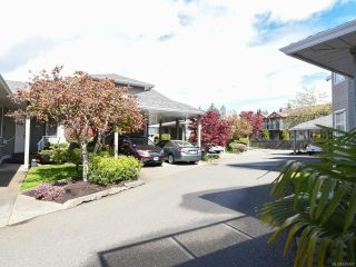 Photo 34: 205 1400 Tunner Dr in COURTENAY: CV Courtenay East Condo for sale (Comox Valley)  : MLS®# 838391