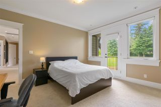 "Photo 20: 15910 HUMBERSIDE Avenue in Surrey: Morgan Creek House for sale in ""Morgan Creek"" (South Surrey White Rock)  : MLS®# R2462332"