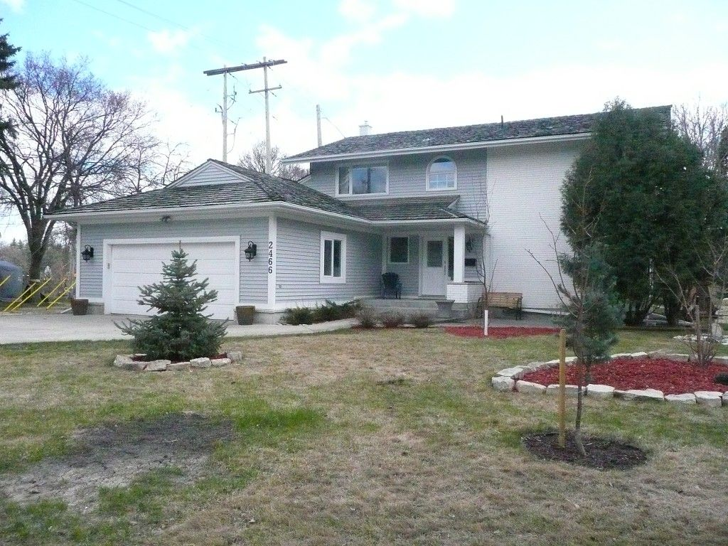 Main Photo: 2466 Assiniboine Crescent in : Silver Heights Single Family Detached for sale