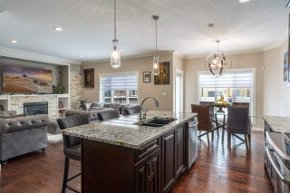 Photo 10: 808 ALBANY Cove in Edmonton: Zone 27 House for sale : MLS®# E4227367