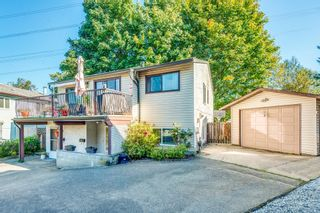 Photo 32: 1125 HANSARD Crescent in Coquitlam: Ranch Park House for sale : MLS®# R2621350