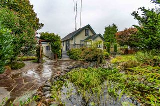 Main Photo: 10172 KENT Road in Chilliwack: Fairfield Island House for sale : MLS®# R2619306