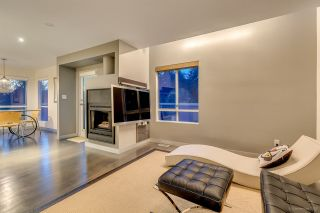Photo 11: 4345 ROCKRIDGE ROAD in West Vancouver: Rockridge House for sale : MLS®# R2221844