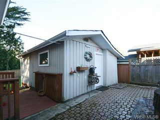Photo 17: 4146 Interurban Rd in VICTORIA: SW Strawberry Vale House for sale (Saanich West)  : MLS®# 692903