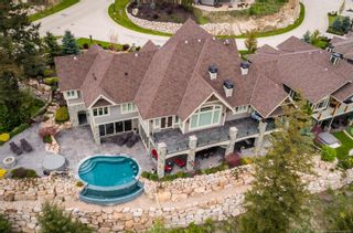 Photo 48: 602 Falcon Point Way, in Vernon: House for sale : MLS®# 10214745