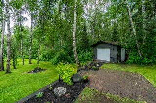 Photo 33: 4837 CREST Road in Prince George: Cranbrook Hill House for sale (PG City West (Zone 71))  : MLS®# R2476686