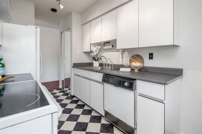 FEATURED LISTING: 502 - 250 1ST Street West North Vancouver