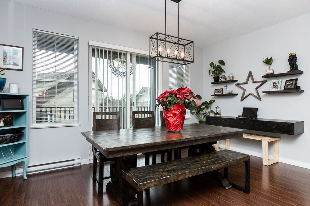 Photo 13: Photos: 8 11176 GILKER HILL Road in Maple Ridge: Cottonwood MR Townhouse for sale : MLS®# R2524679