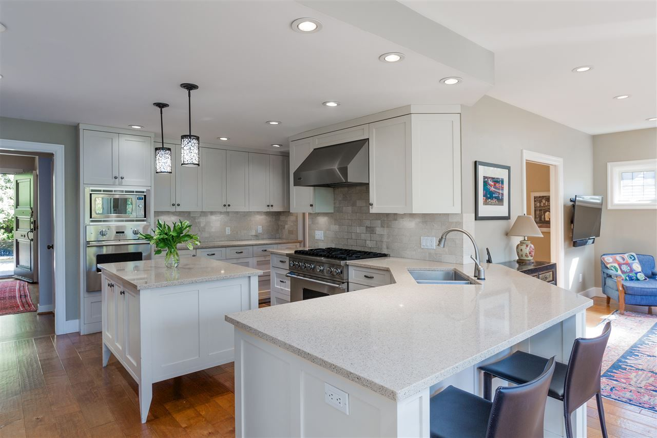 Main Photo: 6155 MACKENZIE Street in Vancouver: Kerrisdale House for sale (Vancouver West)  : MLS®# R2564032