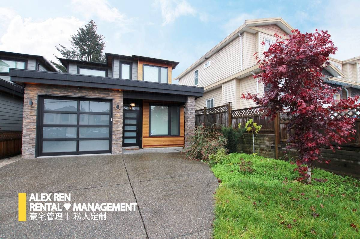 Main Photo: : Burnaby House for rent : MLS®# AR085