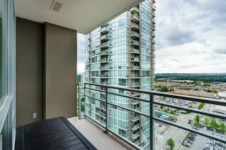 """Photo 22: 2508 2968 GLEN Drive in Coquitlam: North Coquitlam Condo for sale in """"GRAND CENTRAL II"""" : MLS®# R2603634"""
