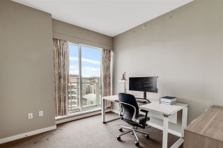 "Photo 14: 1401 1661 ONTARIO Street in Vancouver: False Creek Condo for sale in ""Millennium Water"" (Vancouver West)  : MLS®# R2521704"
