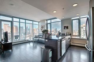 Photo 14: 1607 1500 7 Street SW in Calgary: Beltline Apartment for sale : MLS®# A1138337
