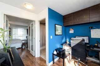 Photo 10: 24 288 ST. DAVIDS Avenue in North Vancouver: Lower Lonsdale Townhouse for sale : MLS®# R2163127